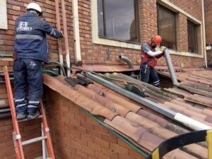 Proyectos de construcción en Bogotá
